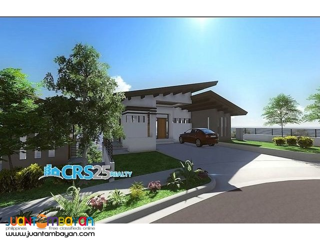 For sale  Modern House and Lot in Guadalupe Cebu