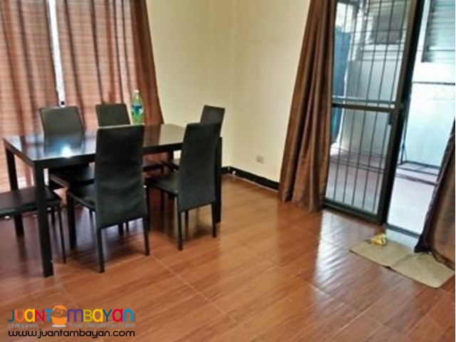 For Rent Q.C Transient Condo House
