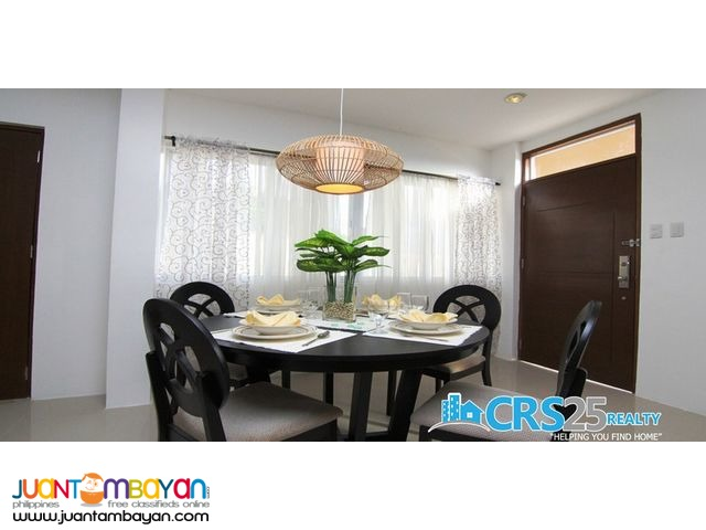 SINGLE DETACHED 4 BEDROOM BRAND NEW HOUSE FOR SALE IN CEBU CITY