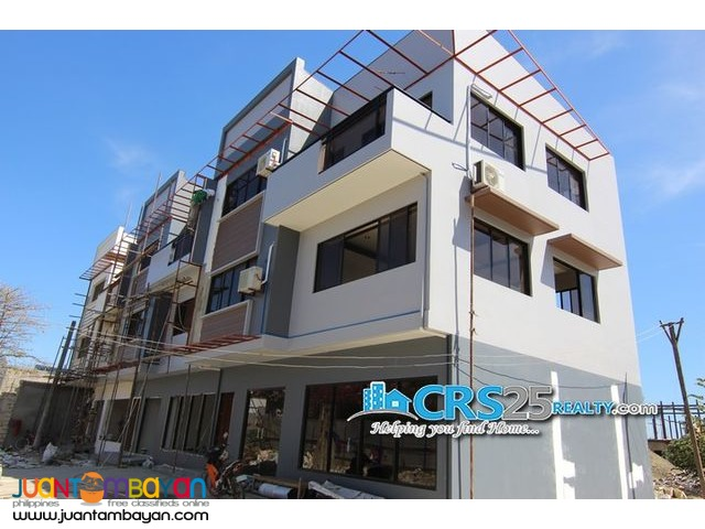 FOR SALE!! House with Commercial Space in Mandaue Cebu