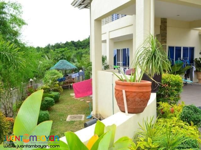 For Sale Dream house and lot in talisay