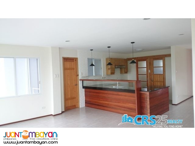 SCENIC VIEW 4 BEDROOM HOUSE AND LOT FOR SALE IN PIT-OS CEBU CITY