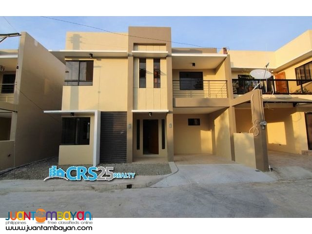For Sale Affordable townhouse in Consolacion