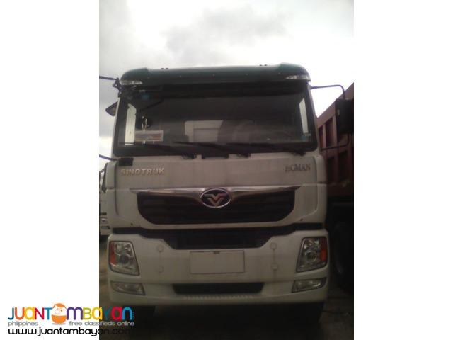 Mini Dump Truck 10-12m³.