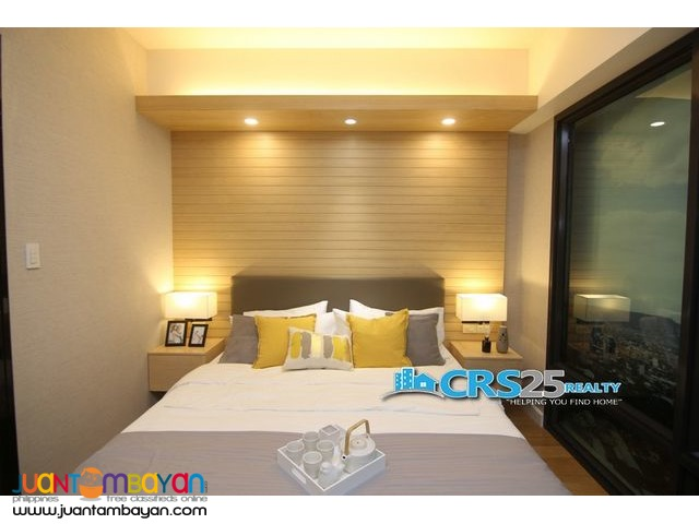 For Sale!! Executive Suite 1 Bedroom in The Suite at Gorordo Cebu