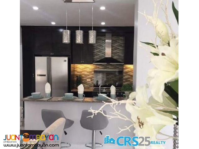 FURNISHED 4 BEDROOM MODERN HOUSE FOR SALE IN CONSOLACION CEBU