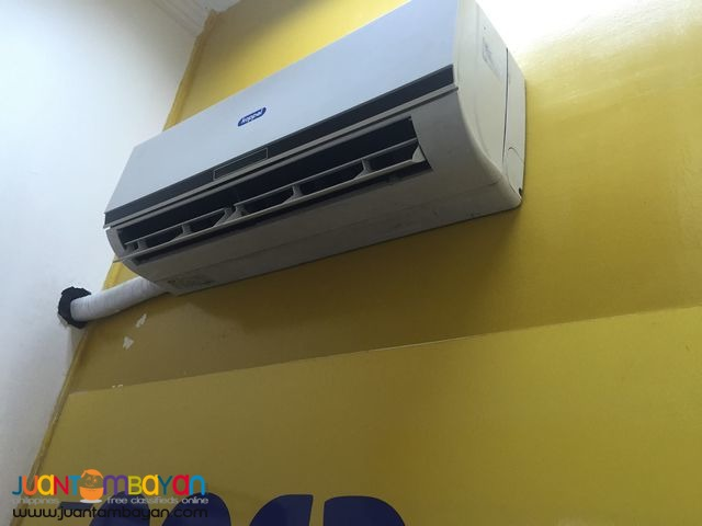 Air Conditioner Supply and Installation