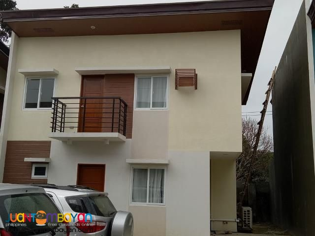 For Sale Affordable townhouse in liloan