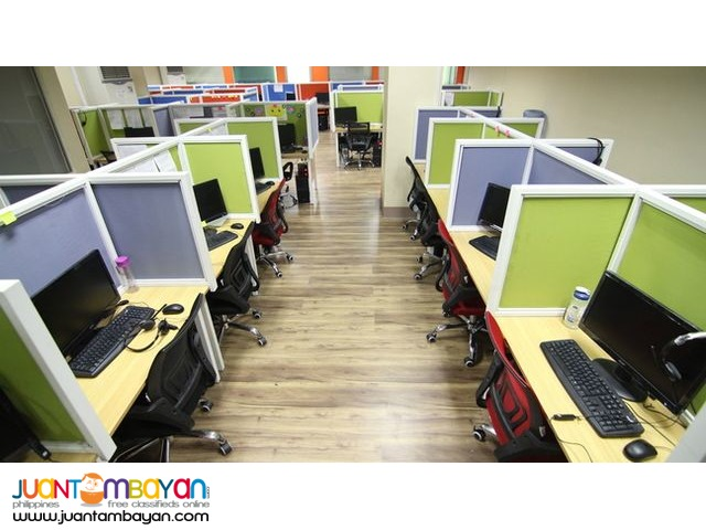 Most Trusted and Most Preferred Seat Lease Company in Cebu