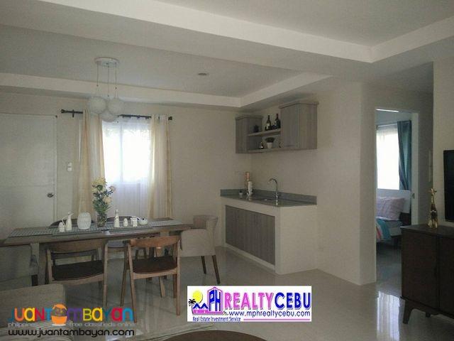 ELYSIA - MODENA SUBDIVISION LILOAN, CEBU 4BR HOUSE FOR SALE