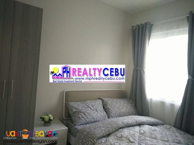 ADRINA - MODENA SUBDIVISION LILOAN, CEBU 4BR HOUSE FOR SALE