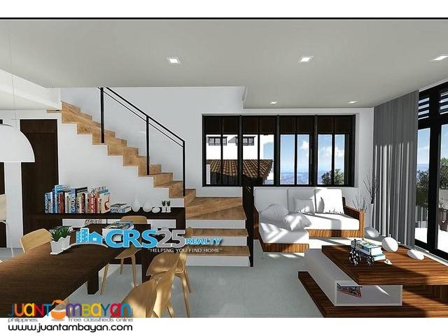 4 BR House w/ 2Car Garade in Northridge Res. Moterrazas Cebu