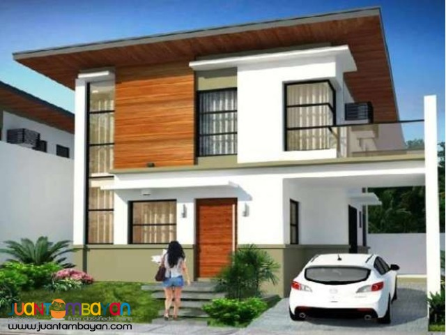 For Sale Affordable House and Lot in Minglanilla