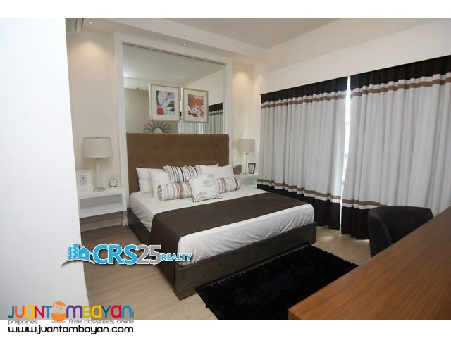 Condo Unit 1 Bedroom in Arterra Residences Mactan Cebu
