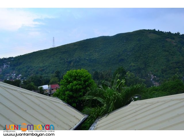 For Sale Affordable House and Lot in Guadalupe