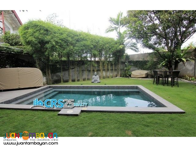 For Sale Dream House and Lot in Banilad
