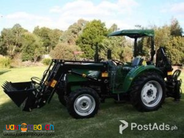 SALE! FARM BUDDY MULTI-PORPOSE 40HP