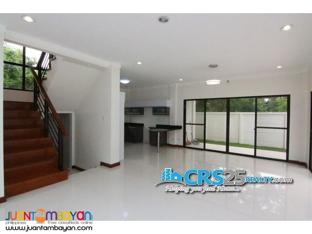 House for Sale in Talamban Cebu with 3 Bedrooms