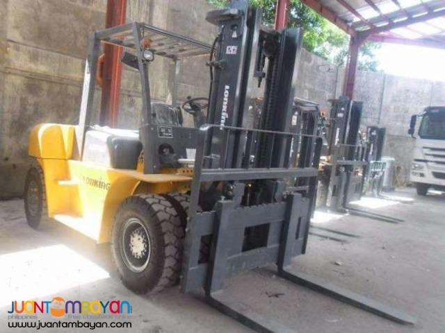 LG70DT Diesel Forklift 7tons