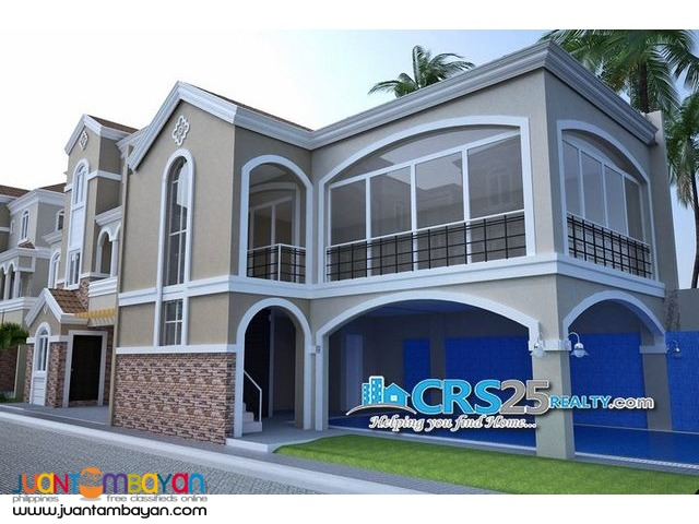 3 Storey House for Sale in Guadalupe Cebu City