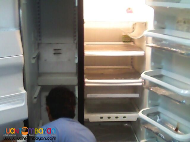 Freezer Chilling Refrigerator Repair Services