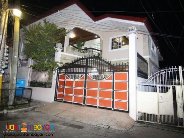 Affordable For Sale House and Lot in Labangon
