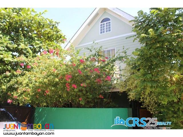 READY FOR OCCUPANCY 4 BEDROOM ELEGANT HOUSE IN LAPULAPU CEBU