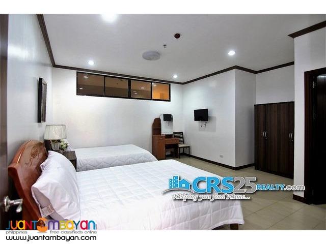 Penthouse Unit Available in Trillium Condominium Cebu City