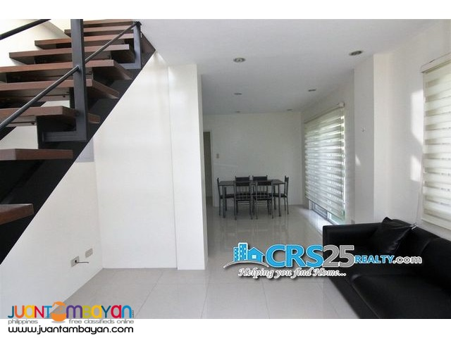 Semi Furnish House 3 Bedroom in Cabancalan Mandaue Cebu