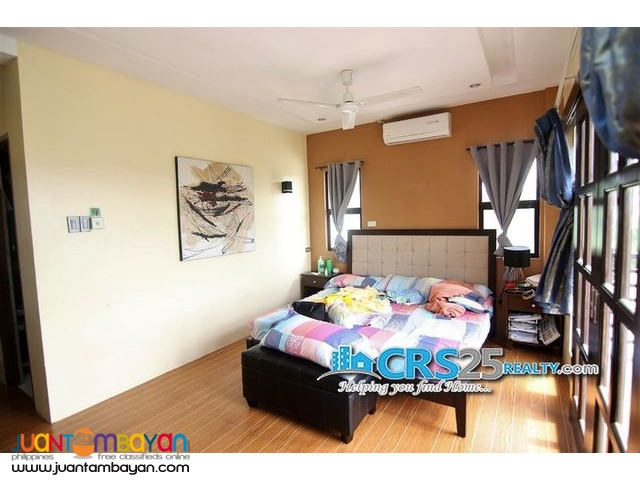 For Sale Furnished House for Sale in Consolacion Cebu