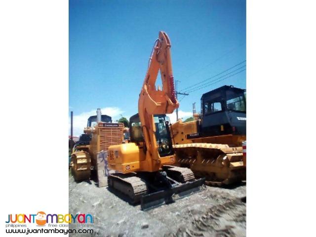 BACKHOE CDM6225 CUMMINS KOMATSU LONKING PC220