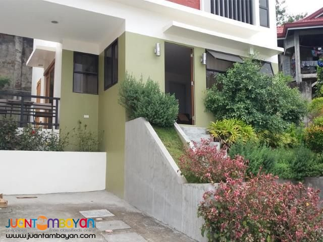 Affordable House and Lot For Sale in Minglanilla