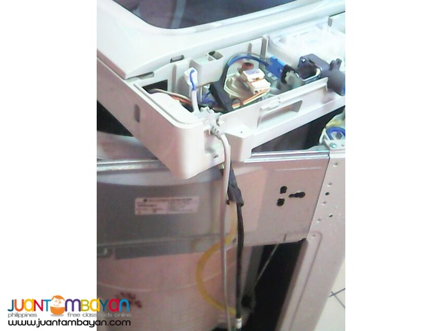 Repair Service Washing machine