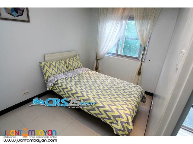 2 Bedrooom Condo Unit with Balcony in Tivoli Talamban Cebu