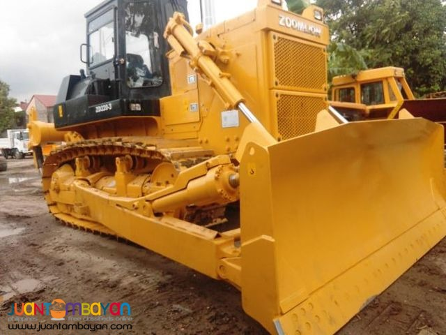 ZD220-3 Bulldozer without ripper (Cummins Engine NT855)