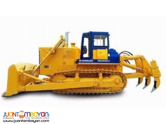 ZD220-3 Bulldozer with ripper (Cummins Engine NT855)
