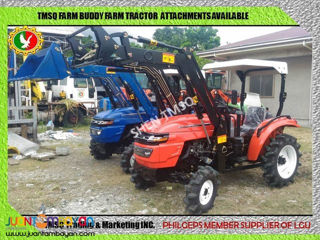 TMSQ FARM BUDDY (Farm Tractors) Brand New Sale !!