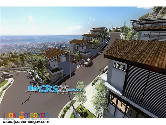 Overlooking House in North Ridge Res. Monterrazas de Cebu