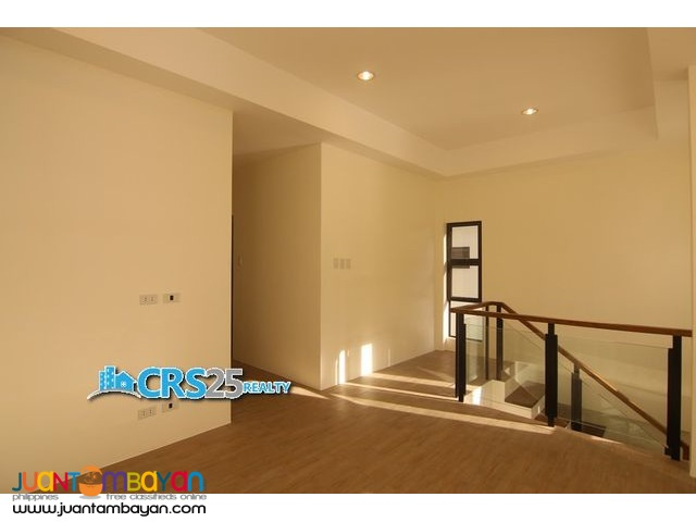 4 Bedrooms Brand New House and Lot in Guadalupe Cebu