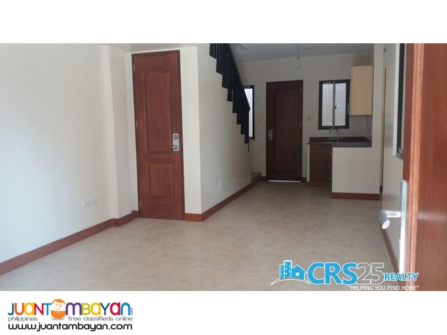BRAND NEW 4 BEDROOM HOUSE AND LOT IN GUADALUPE CEBU CITY