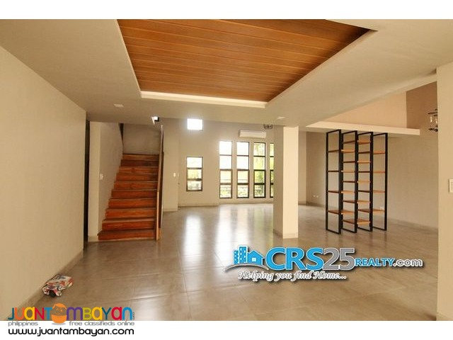 For Sale!! 4BR, House & Lot in Sto Nino Village Banilad Cebu