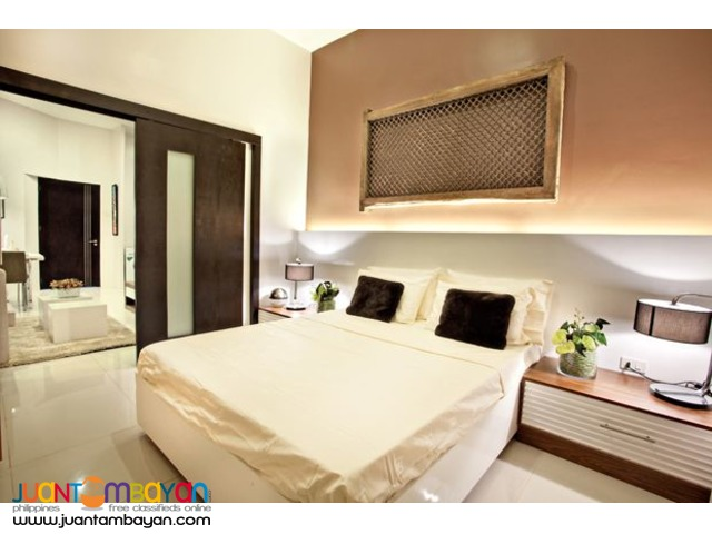 2 BR CONDO - RFO AT ONE PAVILION PLACE BANAWA CEBU CITY