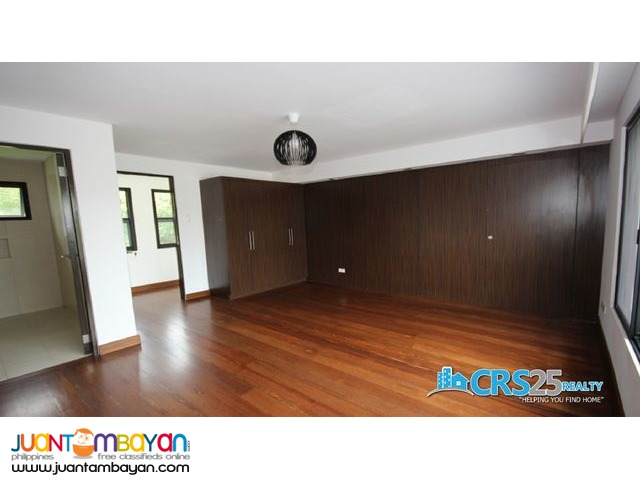 READY FOR OCCUPANCY 3 BEDROOM ELEGANT HOUSE IN PIT-OS CEBU CITY