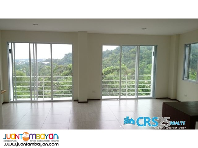OVERLOOKING 4 BEDROOM ELEGANT HOUSE AND LOT IN PIT-OS CEBU