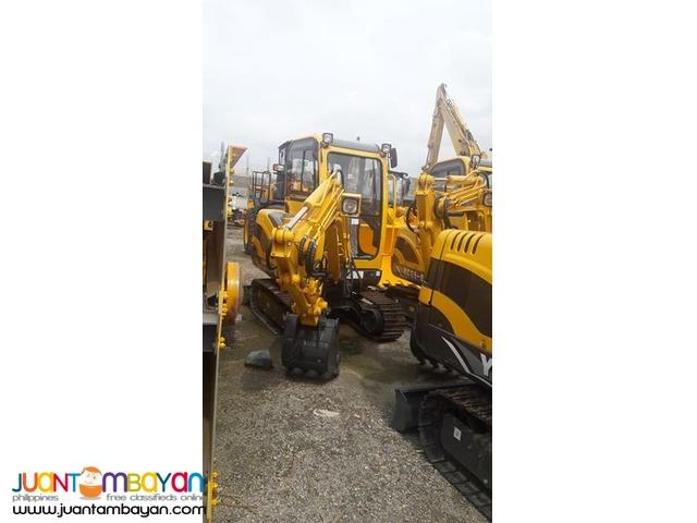 Excavator Yuchai .07cbm Brand new