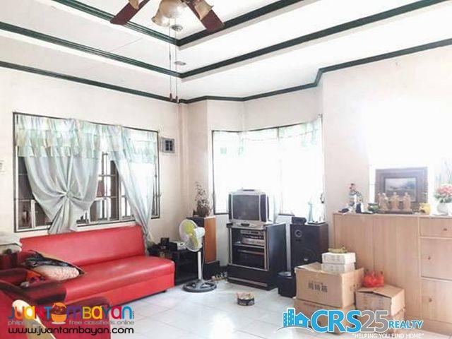 RUSH SALE 4 BEDROOM BUNGALOW HOUSE AND LOT IN MANDAUE CEBU
