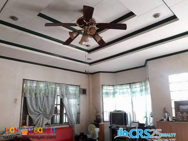 RUSH SALE 4 BEDROOM BUNGALOW HOUSE AND LOT IN MANDAUE CEBU