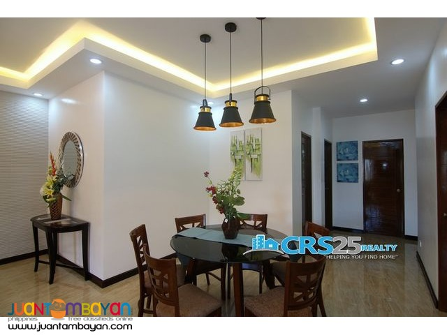 For Sale Single Attached House 3BR in  Mandaue Cebu