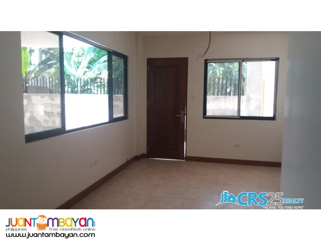 READY FOR OCCUPANCY 4 BEDROOM MODERN HOUSE IN GUADALUPE CEBU CITY