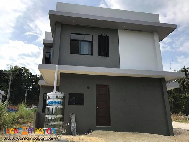 ELEGANT 4 BEDROOM BRAND NEW HOUSE FOR SALE IN MANDAUE CEBU